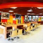 Ресторан быстрого питания «Goodness»