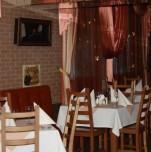 Пивной ресторан «Табекер»