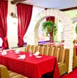 Ресторан «Балкан-гриль»