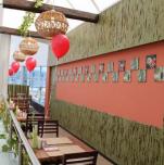 Суши-бар «Бамбуши»