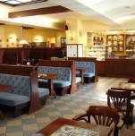 Ресторан «Голландская чашка»