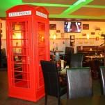 Кафе «City of London»