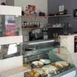 Кофейня «The bakery»