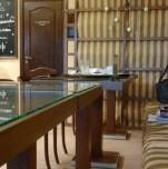 Кафе-пекарня «Хлебные истории»