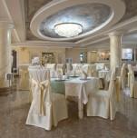 Ресторанно-гостиничный комплекс «Amici grand hotel»