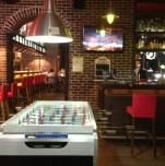 Бар «The rock bar»
