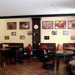 Кофейня «Серебряный слон»