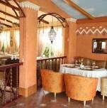 Ресторан «Da Vinchi»