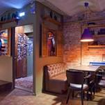 Кафе-бар «Пивные шашки»