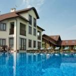 Парк-отель «Высокий берег»