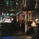 Бар «BerЁzka Bar»