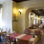 Ресторан «IL Патио »