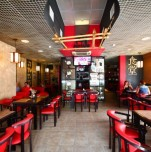 Суши-бар «Minami»