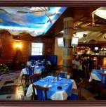 Ресторан «Барракуда»