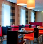 Ресторан «Sud & Cie»