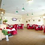 Сеть кафе и ресторанов «Шашлычный двор»