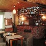 Пивной ресторан «Изба»