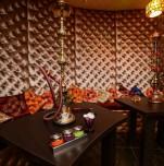 Кальян-бар «Shisha-room»
