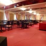Ресторан-бар «Leningrad hall»