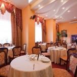 Ресторан «Ариэль»