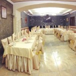 Ресторан «Ле Шато»