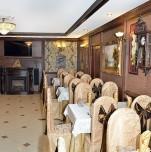 Кафе-ресторан «Bon Voyage»