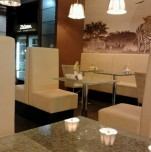 Кафе-кондитерская «Зебра»