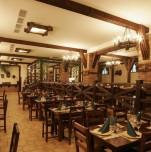 Пивной ресторан «Русская охота»