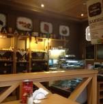 Кафе «Кекс & крендель»