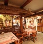 Ресторан «Веселая кума»