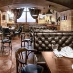Ресторан-бар «Beerлога»
