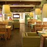 Ресторан «Донская чаша»