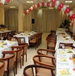 Ресторан «Словакия»