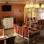 Ресторан «Nar Sharab»