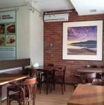 Кафе «Academy»