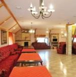 Ресторан «Тимоша»
