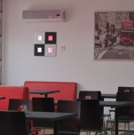 Бизнес-кафе «Белые воротнички»