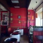 Кафе «Traveler`s Coffee»