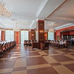 Ресторан «Голубое озеро»