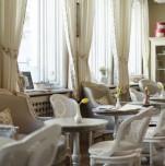 Кафе-пекарня «Хлебная лавка»