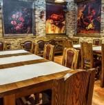 Пивной ресторан «Berghoff»