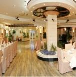 Ресторан «Времена года»