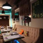Караоке-кафе «Гости»