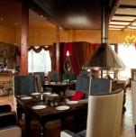 Ресторан «Серебряные Родники»