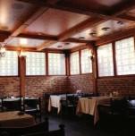 Кафе-бар «Аквариум»