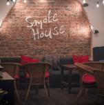 Кафе-кальянная «Smoke house»