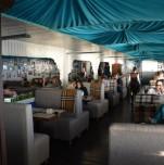 Кафе «Del mar пляж»