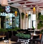 Ресторан «Double coffee »
