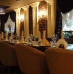 Ресторан «Штоф»