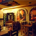 Кафе-бар «Драфт»